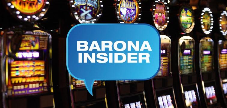 Barona Insider