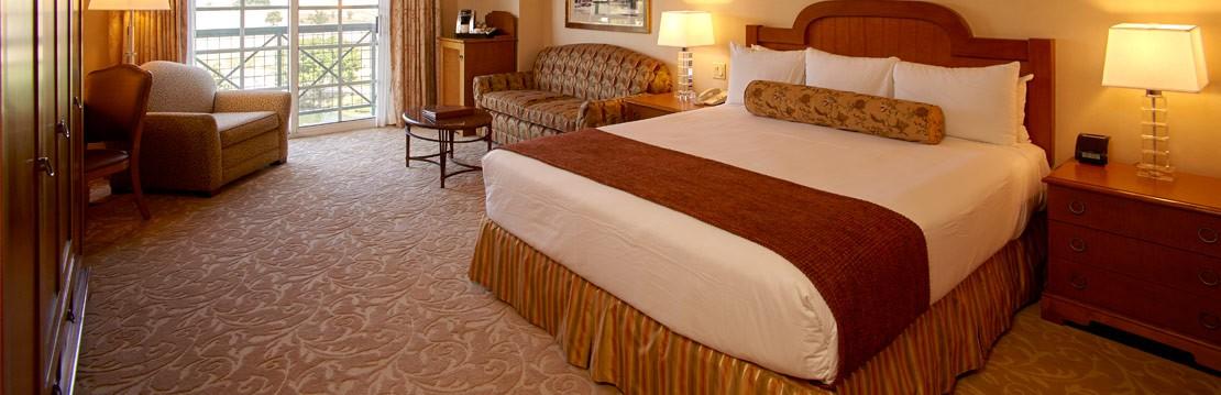 Barona Casino Room Rates